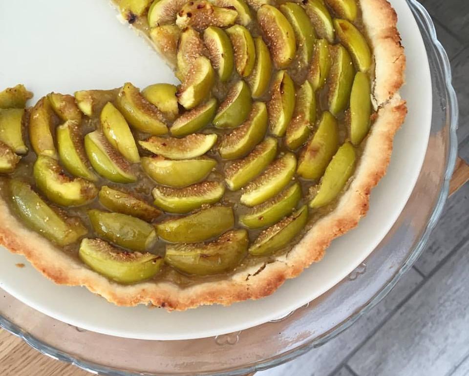 tarte de figo e coisas verdadeiramente deliciosas