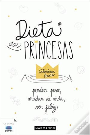 Dieta das princesas