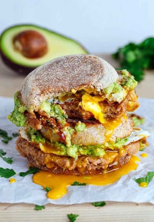 Huevos Rancheros Sandwich 800 6224