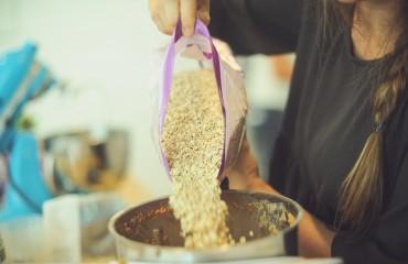 a aveia: o melhor para comer ao pequeno-almoço #5