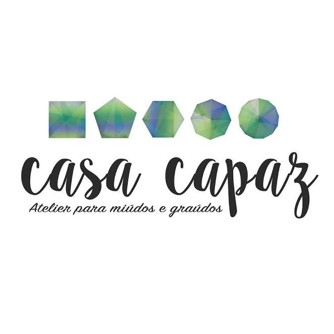 sugestão de fim-de-semana: ir ao Bazar de Domingo na Casa Capaz