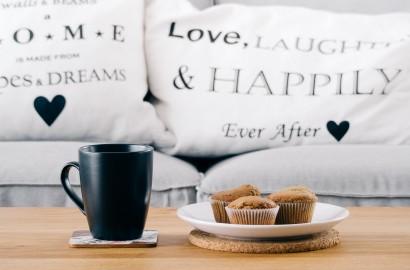 comer bem e ser feliz: receita muffins de chocolate sem glúten