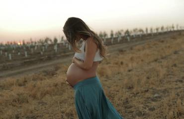 Estar grávida é um estado de graça? [sobre as transformações físicas e psicológicas na gravidez]