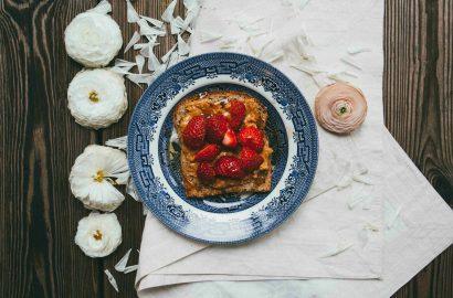 manteiga de amêndoa: o melhor para comer ao pequeno-almoço #6
