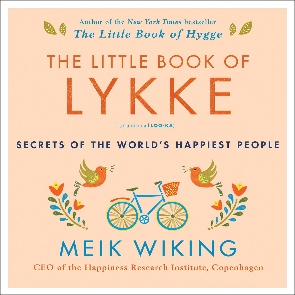 """Meik Wiking: """"É particularmente difícil para os jovens serem felizes"""""""