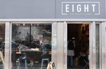 Eight Health Lounge