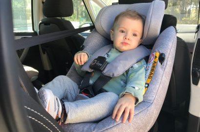 características da melhor cadeira auto