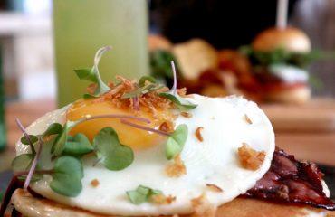 Fauna & Flora: sonhar com um pequeno-almoço com panquecas