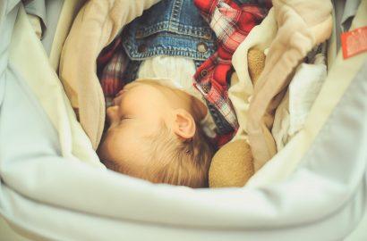 produtos para bebé