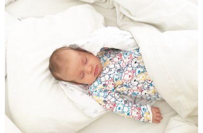 roupas de bebé