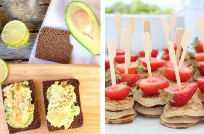 The Avocado Project. A comida saudável chega a todo o lado