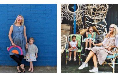 Mães no Instagram. 7 contas que adoramos seguir
