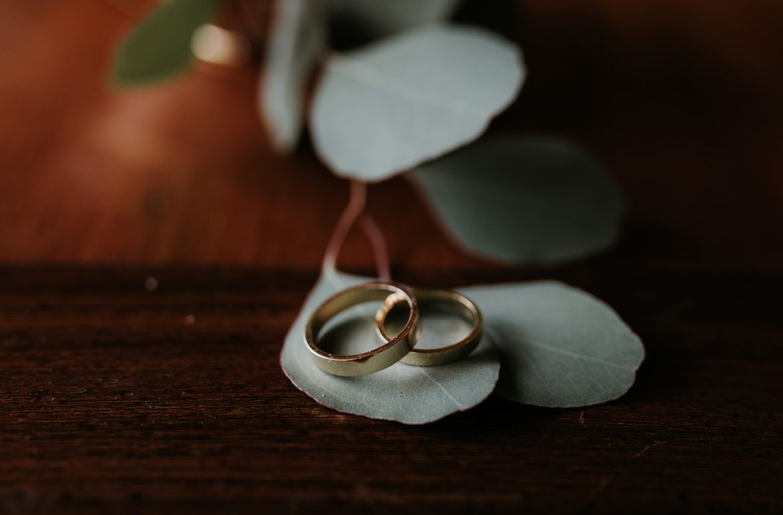 O segredo para um casamento duradouro