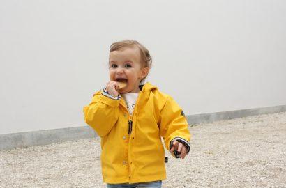 fotografar crianças