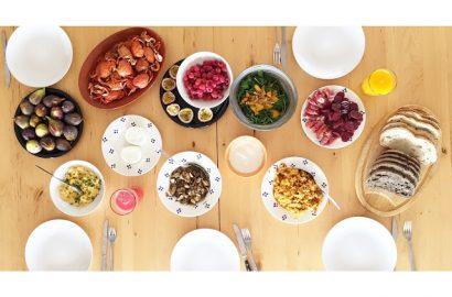 tempo para pequenos-almoços em família