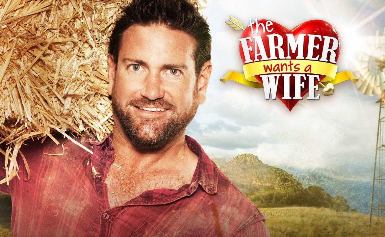 """Deixem-se de críticas tontas aos Casados à Primeira Vista (quem quer que eu escreva mais sobre o programa? Costumo ir à SIC comentar mas não tenho deixado aqui nada). Quem já viu """"The Farmer wants a Wife""""? Pu, em português,quem quer namorar o agricultor?"""