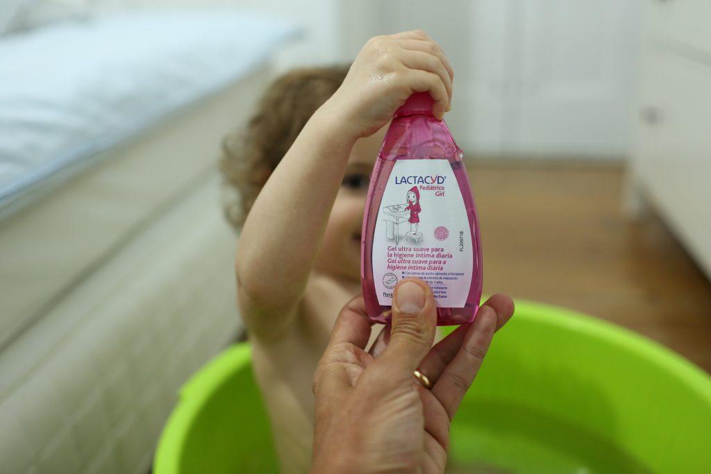 bc6e0e53b Hoje falamos de higiene infantil (íntima e fundamental) | dias de uma  princesa | Bloglovin'