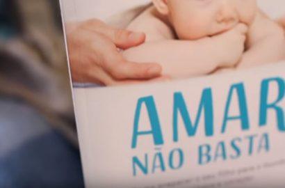 Amar não Basta, o novo livro de Laura Sanches vale muito a pena