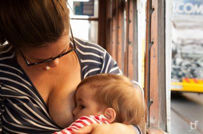 """Laura Sanches: O que é um bebé """"perfeito""""? E bem comportado?"""